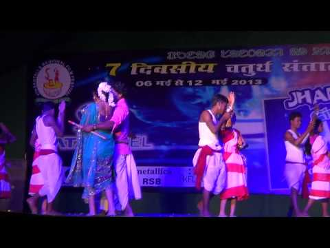 Jharkhand Cine Award 2013 Full Song,Aale Hatu do maai.! From:- Uploding..Mohan(Jsr)..