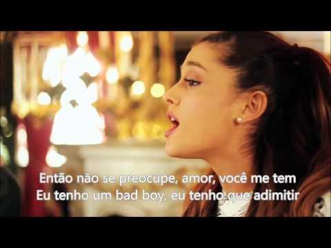 Ariana Grande The Way Acoustic Legendado