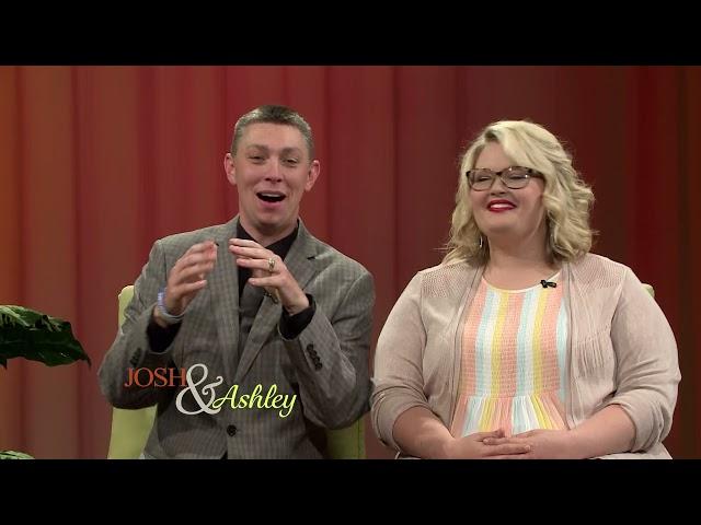 Josh and Ashley Ep. 128