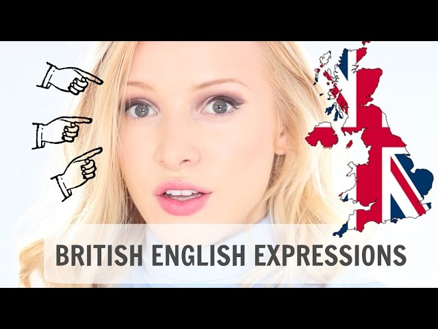 5 Common British English Expressions (Episode 2)