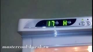 Атлант МХМ 1843. Заміна датчика холодильної камери