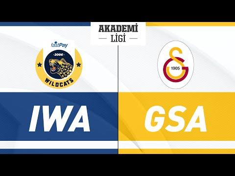 VOD: IW vs GS - TAL 2021 Summer R.2