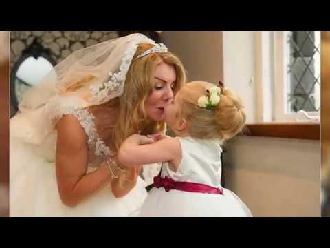 David & Leigh's Wedding