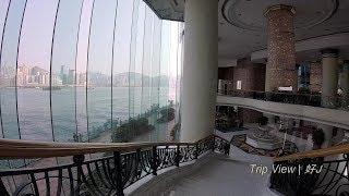 【香港】Harbour Grand Kowloon 九龍海逸君綽酒店