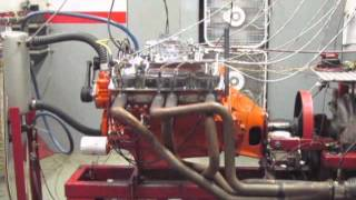 Sehr Performance Machine / Mike's 383 Mopar