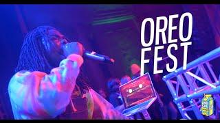 Oreo Fest: Portage Theater (Official Recap)