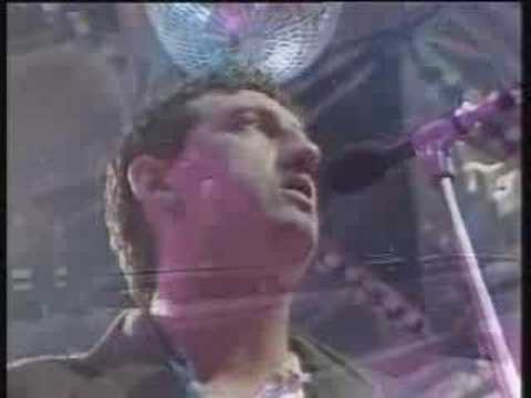 Jimmy Nail-Love don't live here any more