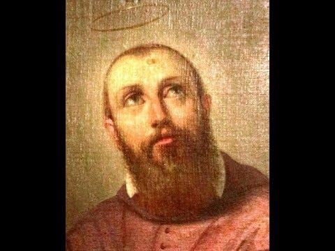 Of The Love Of God Saint Francis De Sales Part 1 Of 2 Full