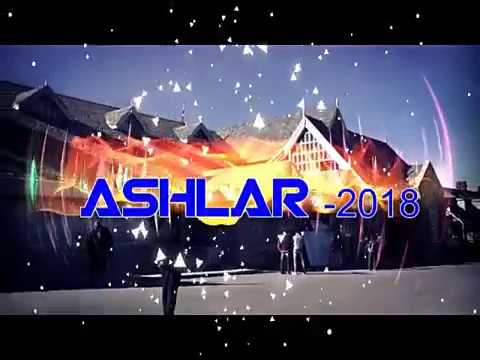 AShlar Function Highlight  Video