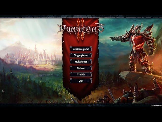 Dungeons 2 (видео)