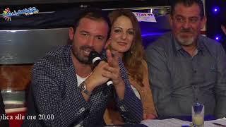 Gianluca Impastato su SUMMER TIME TV con Capano Stefano e Barbara Morris