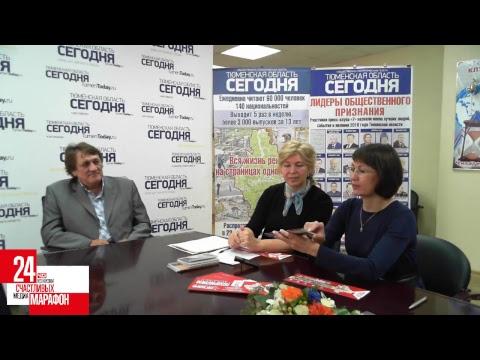Медиамарафон: Александр Павлович Ярков