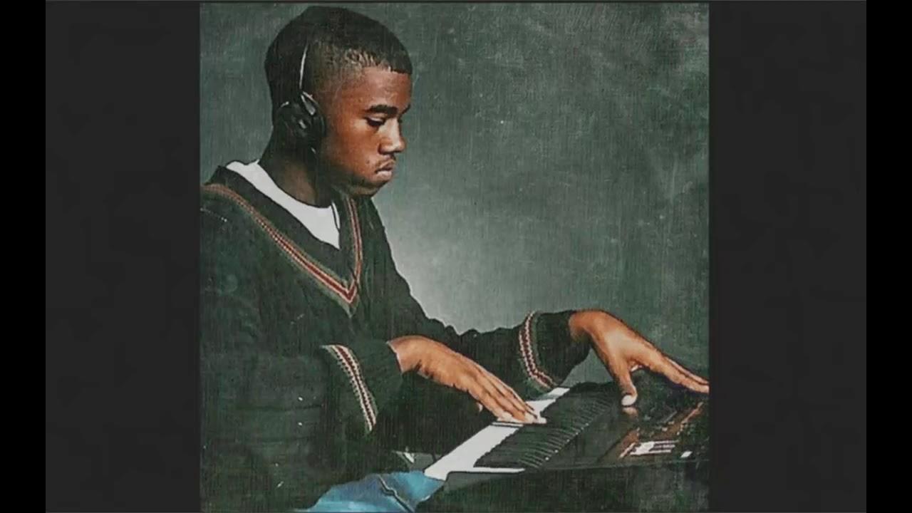 Kanye West Best Beat Tape (1997) - YouTube
