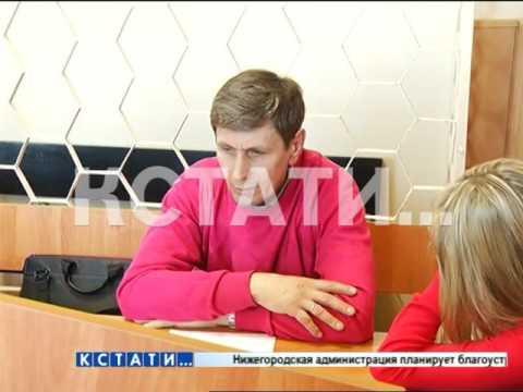 Шахунья стала центром всероссийской кибер-преступности