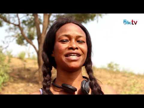 THE ADVENTURE OF HIKING IN NIGERIA