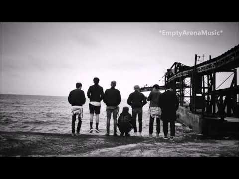 BTS (방탄소년단) - Butterfly - [Empty Arena + Rain]