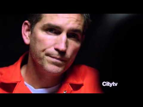 Person of Interest 2x12 Reese Carter emotional