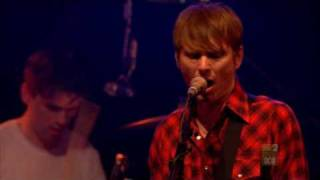 Franz Ferdinand - No You Girls [Live]