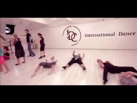 Творческая лаборатория Александра Могилева в IDC International Dance Center