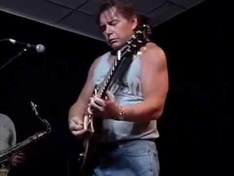 Dave Sebree, Austin School of Music - Austin Texas
