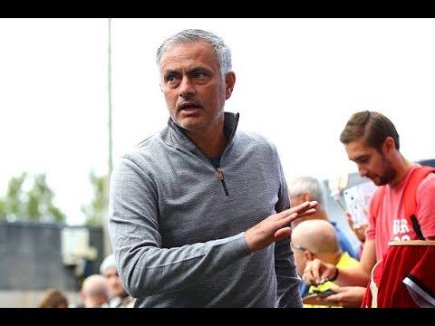 #بروح_رياضية هل تتوقعون تألق مانشستر يونايتد خلال هذا الموسم رغم البداية غير الموفقة ؟