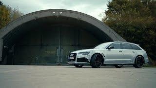 ABT Audi RS6+ | ABT Sportsline