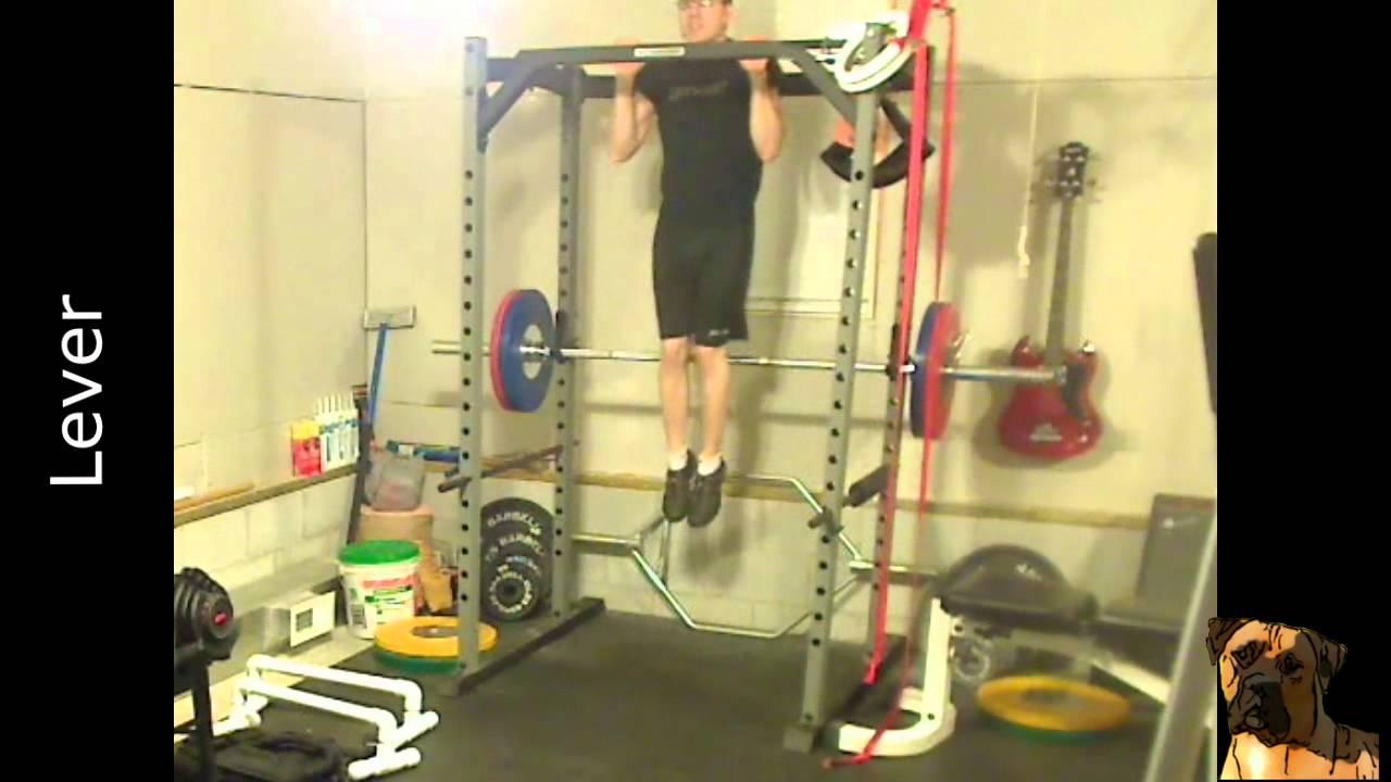 P90X2 Day 22 Chest + Back + Balance CoachWoot YouTube