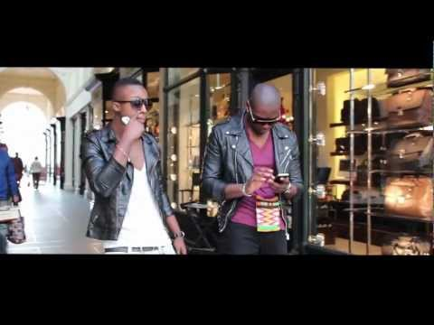 T.O. & StunnaKid - Shigege (Official Music Video HD) (Azonto in Hamburg/Germany Pt.2)