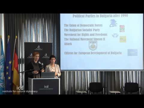Bulgaria (Interns' presentation)