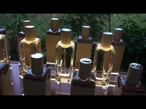 Cuir d'Ange, nouveau parfum Hermès - Nec plus Ultra