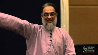 Connection With Allah - Sheikh Yawar Baig