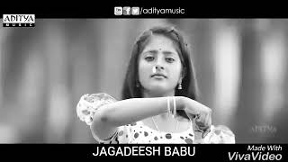 Jagadeesh babu,ulka guptha,avika gor,sreya sharma  dance lovely lovely song
