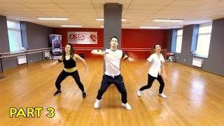 Mad Love - SEAN PAUL, DAVID GUETTA | The David FitDance (chorégraphie) DANCE VIDEO