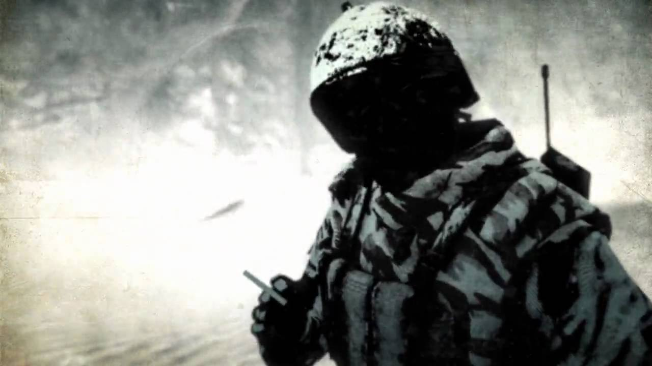 battlefield bad company 2008 скачать торрент на pc