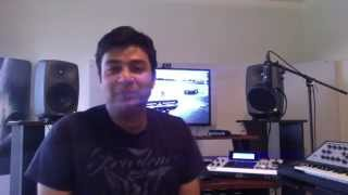 The Beatfactory Forum for Indian Artists/ Music Producers