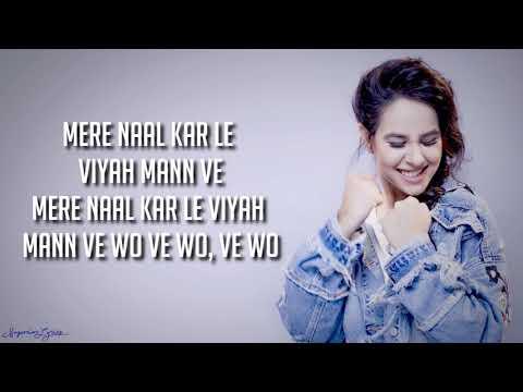 Mummy Nu Pasand Lyrics Jai Mummy Di  Sunanda Sharma