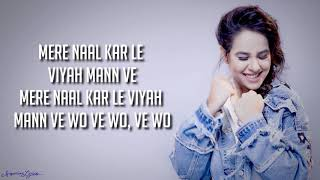 MUMMY NU PASAND Lyrics - Jai Mummy Di | Sunanda Sharma
