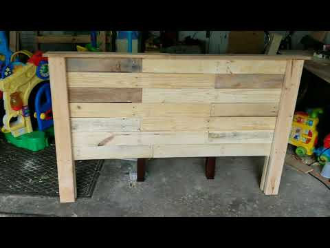 full-size-bed-frame,-pallet-wood
