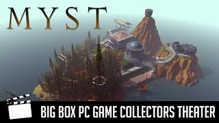 Myst Intro Movie