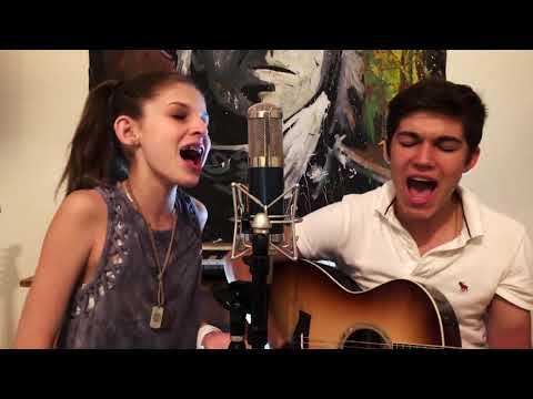 Take Back Home Girl - Chris Lane Feat Tori Kelly - JunaNJoey Cover