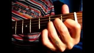 Ласковый май - Розовый вечер - Тональность (Еm) Песни под гитару