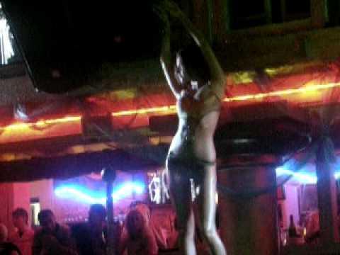 Odessa Night club Itaka