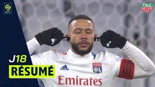 Résumé 18ème journée - Ligue 1 Uber Eats / 2020-2021
