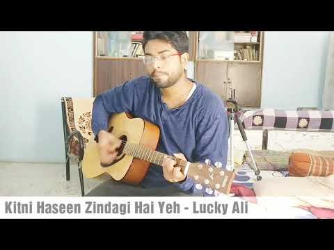Kitni Haseen Zindagi  - Lucky Ali