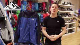 The North Face Zephyr Triclimate Jacket - www.simplyhike.co.uk