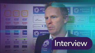 INTERVIEWS / KV Mechelen - Roeselare ( Mechelen ) 18/01/2019