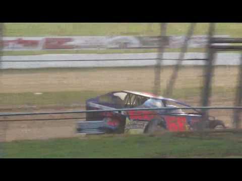 Mercer Raceway Park - 8/5/17