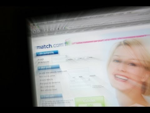 Woman sues online dating site