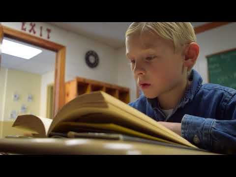 New Beginnings Academy Student Testimony - Ryan