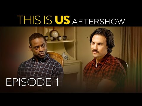 This Is Us - After Show: Episode 1 (Digital Exclusive)